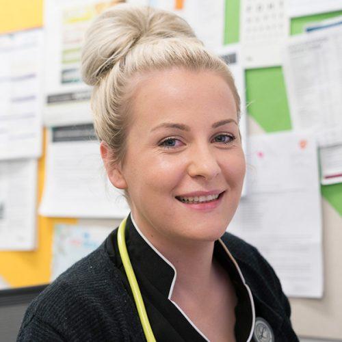 Hastings-Family-Medical-Centre-Loretta-Facey-Senior-Nurse